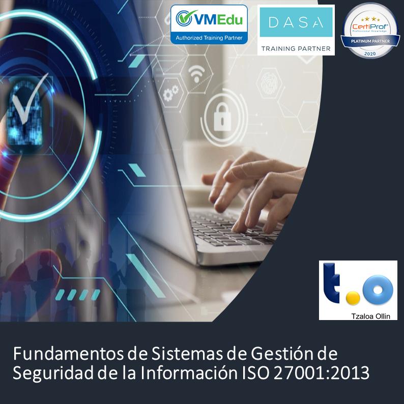 ISO 27001 Fundation